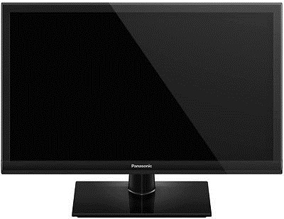 "Televisor Panasonic TX24DS500 L.E.D. HD 24"" Smart TV Wifi 1366x768p"