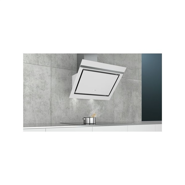Siemens LC87KIM20 - Campana Decorativa Pared Inclinada 80 Cm Clase A
