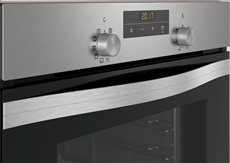 Balay 3HB4331X0 - Horno Multifunción Clase A Inoxidable Aqualisis