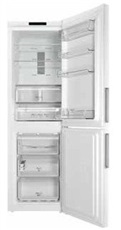 Hotpoint XH8T2IW - Frigorífico Combi NoFrost 189x60cm A++ Blanco