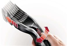 Philips HC5440/16 - Cortapelos Hairclipper series 5000 24 posiciones