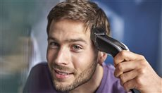 Philips HC5650/15 - Cortapelos con/sin Cable Hairclipper series 5000