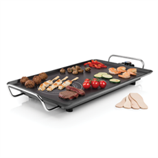 Plancha Princess 103051 Chef Hot-zone XXL 36.3 x 69.5 cm 2500W