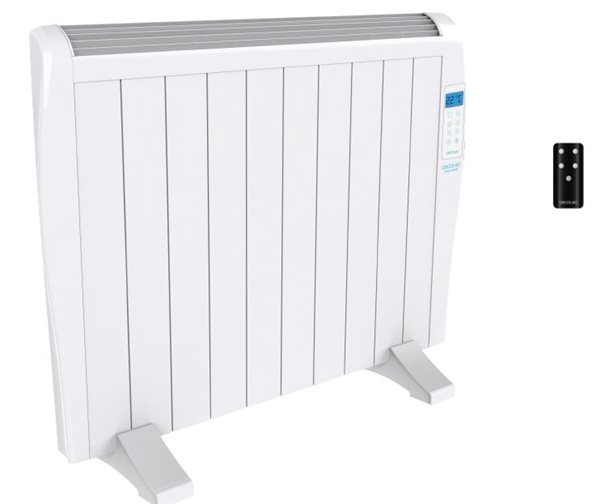 Cecotec 5334 - Radiador Eléctrico 1800W Ready Warm 2500 Thermal