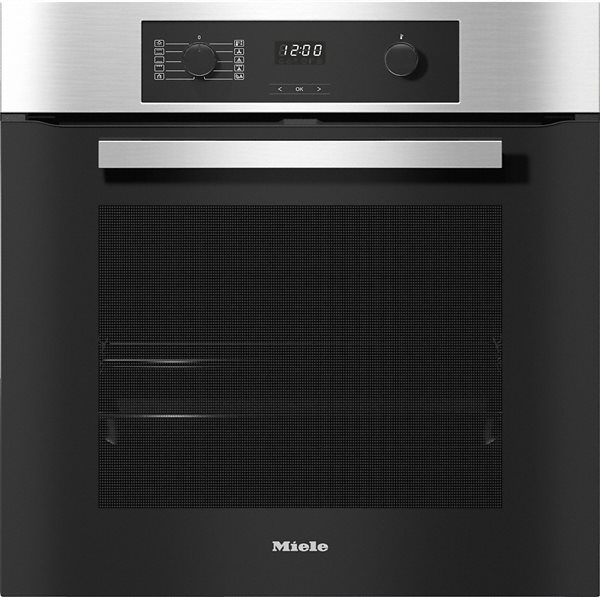 Miele horno pirolítico H 2265-1 BP EDST/CLST Inox CleanSteel