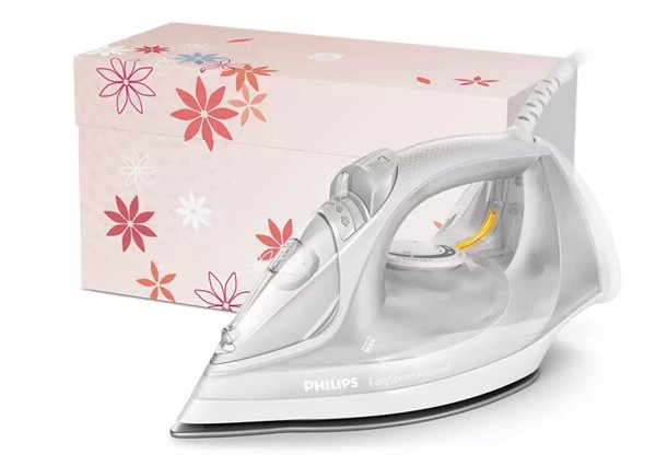 Philips GC2675/85 - Plancha de Vapor EasySpeed Advanced 2400W Antical