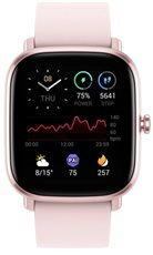 Amazfit GTS 2 mini - Reloj inteligente Smartwatch Flamingo Pink