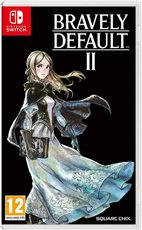 Bravely Default II para Nintendo Switch