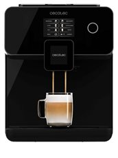 Cecotec 01504 - Cafetera automática POWER MATIC-CCINO 8000 TOUCH SERIE NERA