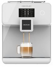 Cecotec 01508 - Cafetera automática POWER MATIC-CCINO 8000 TOUCH SERIE BIANCA
