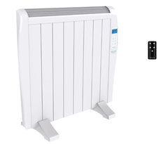 Cecotec 05332 - Radiador Eléctrico 1200W Ready Warm 1800 Thermal