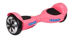 Patines Denver DBO6530 Rosa