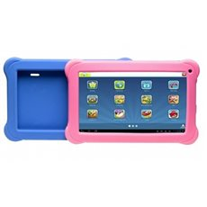 Denver TAQ10383BLUEPINK - Tablet Quad Core Android 8.1GO 16 Gb Blanco