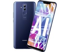 "HUAWEI Mate 20 Lite de 64GB en Color Azul 6,3"" FHD+ Android 8.1"