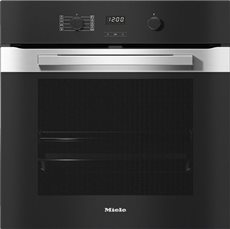 Miele horno pirolítico H 2860 BP EDST/CLST Inox CleanSteel