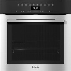 Miele horno pirolítico H 7364 BP  EDST/CLST Inox CleanSteel
