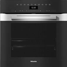 Miele horno pirolítico H 7464 BP EDST/CLST Inox CleanSteel