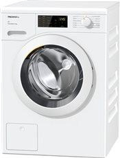 Miele Lavadora WCD320 PowerWash & 8kg Chrome Edition