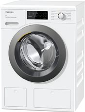Miele Lavadora WCI860 PowerWash & TwinDos & 9kg Chrome Edition