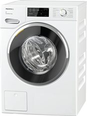 Miele Lavadora WWG360 PowerWash & 9kg White Edition