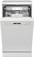Miele Lavavajillas 5640 SC SL Brilliant White