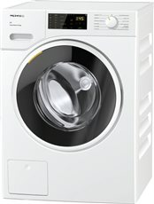 Miele WWD 320 WCS - Lavadora PowerWash & 8kg White Edition
