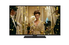 "Panasonic TX55FX550E - Televisor 55"" 4K Ultra HD HDR Smart Tv Negra"