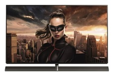 "Panasonic TX65EZ1000E - Televisor OLED 65"" Smart TV Ultra HD 4k"
