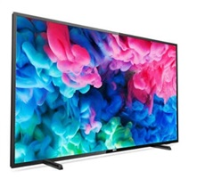 Philips 65PUS6503/12 - Televisor LED Smart TV Ultra HD Ultraplano