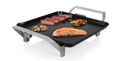 Princess 103090 - Plancha de Asados Table Chef Premium Compacta 1500W