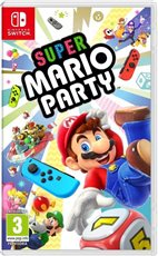 Super Mario Party para Nintendo Switch