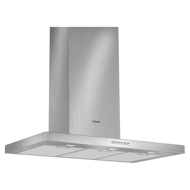 Bosch DWB097A50 - Campana Decorativa Pared 90 Cm Clase A+ Inoxidable - Zoom
