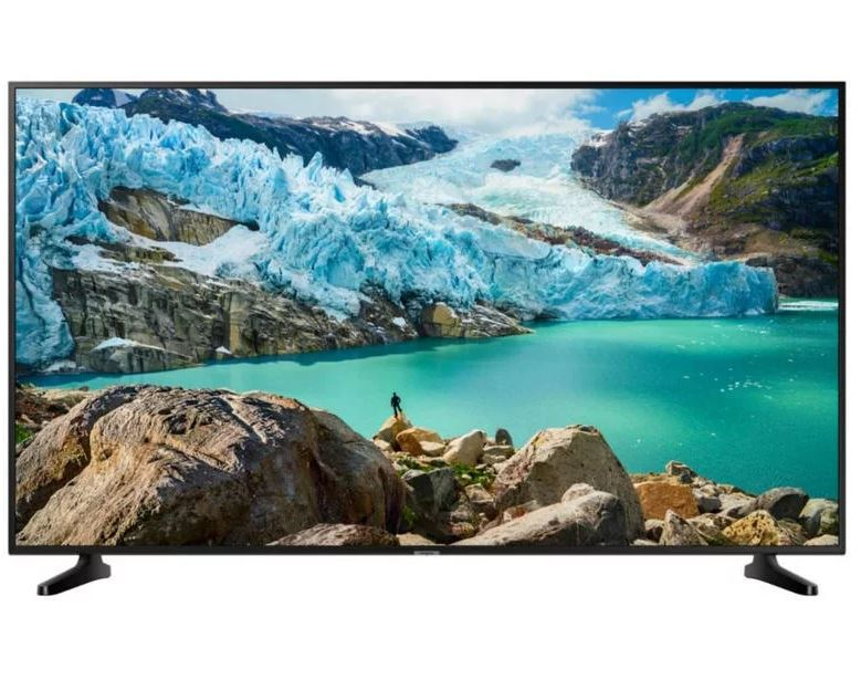 "Samsung UE55RU7025KXXC - Televisor LED 55"" Ultra HD 4K Smart TV PurColour - Zoom"