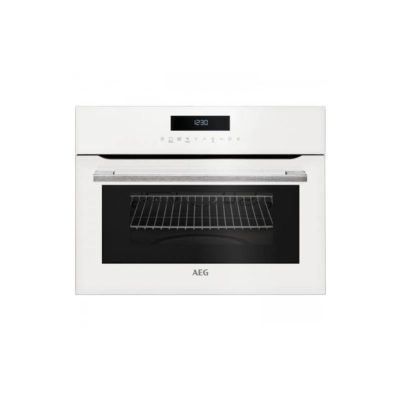 AEG KMK721000W - Microondas Compacto WhiteLine Collection de 45 cm - Zoom