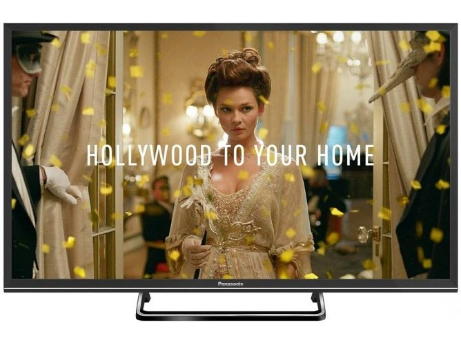 "Panasonic TX32FS503E - Televisor LED 32"" HD Smart Tv HDR Home Screen 3.0 - Zoom"