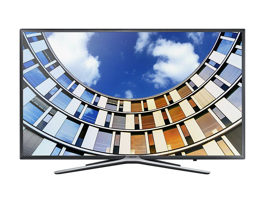 "Samsung UE32M5525AKXXC - Televisor Full HD 32"" Smart TV Clase A Negro - Zoom"