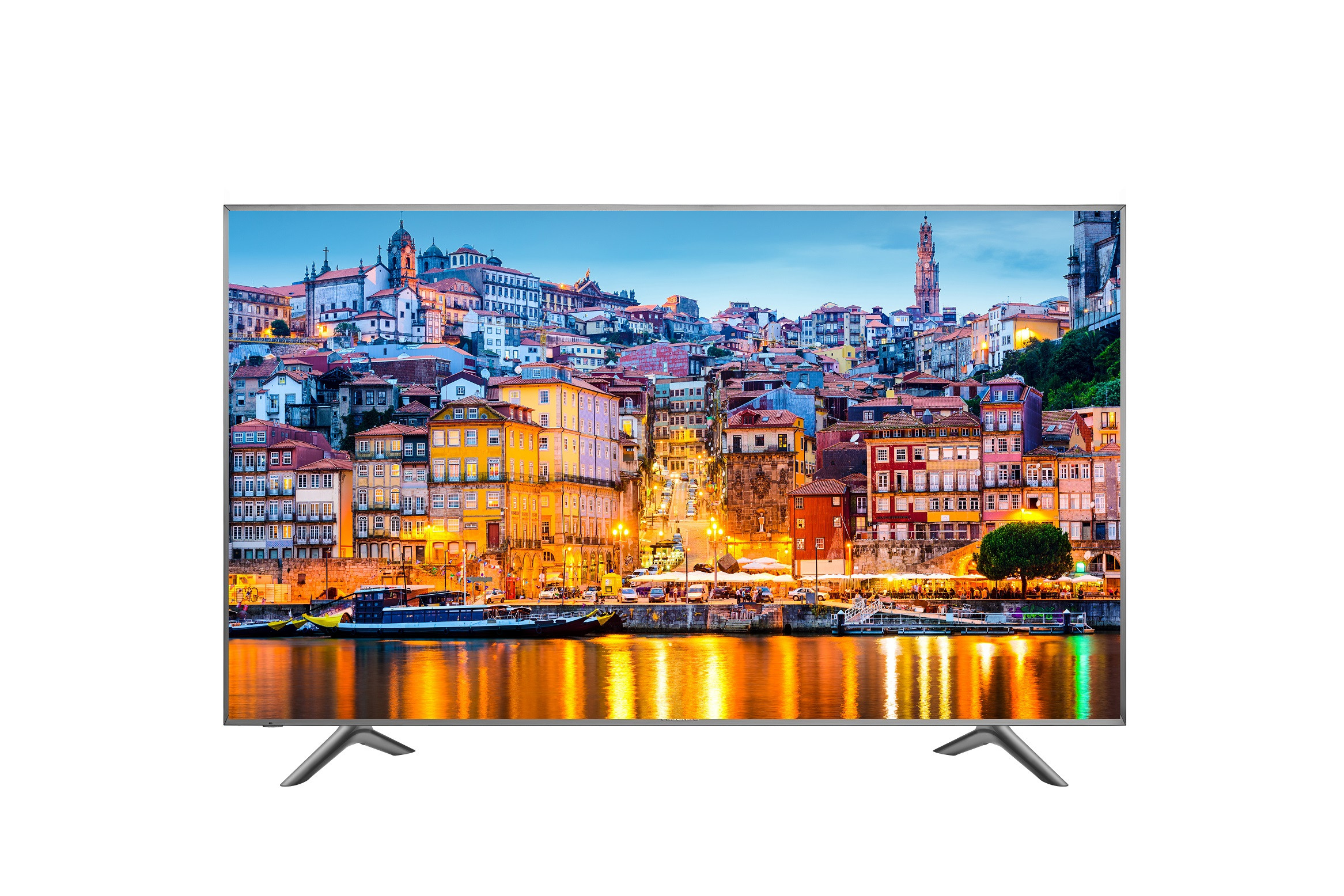 "Hisense H65N5750 - Televisor 65"" Smart Tv WiFi 4K HDR Ultra HD - Zoom"